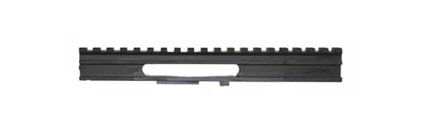 Armalite AR-50 15 Minute MIL-STD 1913 Sight Rail Assembly AR500361