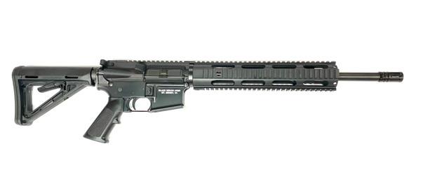 Black Widow Standard Quad AM-15 Rifle -right