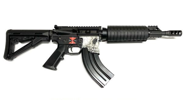 Black Widow Venom Reaper SBR 7.62x39