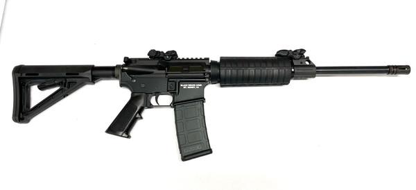 Black Widow Liberty Rifle 5.56