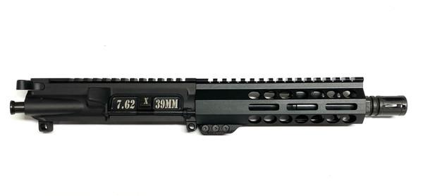 "BWD Cornerstone Venom Upper 7.62x39 BLEM - 7.5"" Barrel"