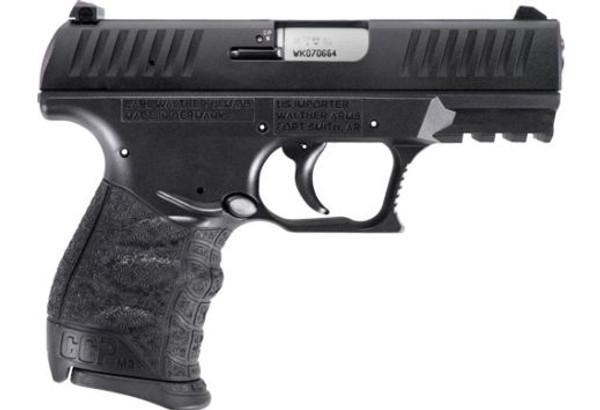 Walther CCP M2 380ACP 8RD Black 5082500