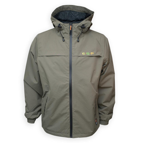 ESP Windbeater Quilted Jacket
