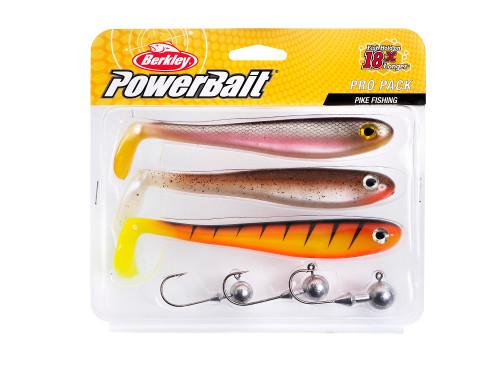 Berkley Pro Pack Pike Fishing