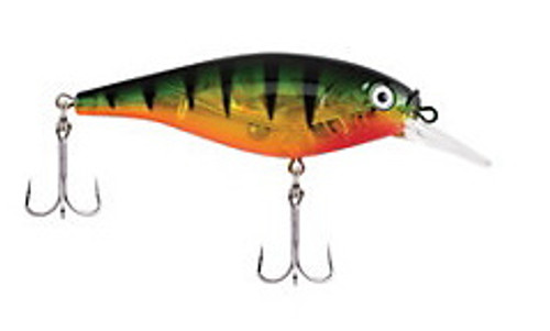 Berkley Flicker Shad Flashy Perch