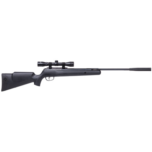 Crosman Nitro Venom Dusk .177 Rifle Pack