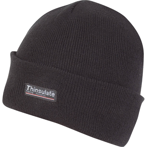 Thinsulate Lined Bob Hat