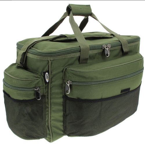 NGT Carryall  4 Compartment Carryall (093)