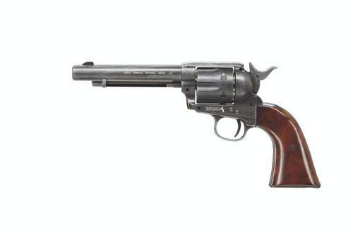 Colt Single Action Army 45 Antique Pellet 5.5inch Peacemaker
