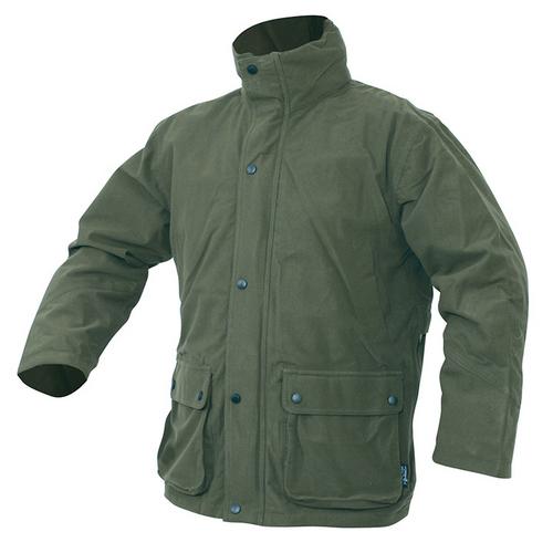 Jack Pyke Hunters Jacket Green