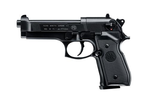 Beretta M92 FS Black