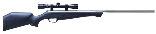 Crosman Silver Fox .22 NP