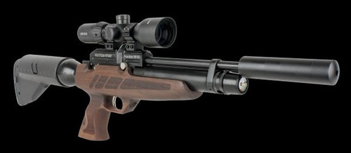 Kral Arms NP02 PCP Rifle