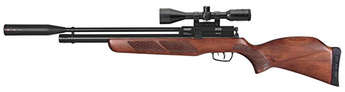 Gamo Coyote PCP Rifle Package