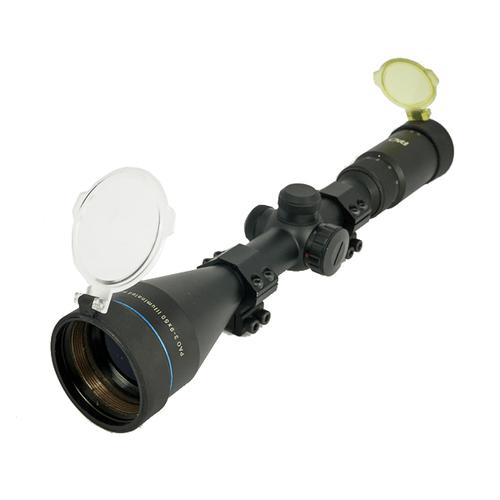 PAO 3-9x50 IR Air rifle scope