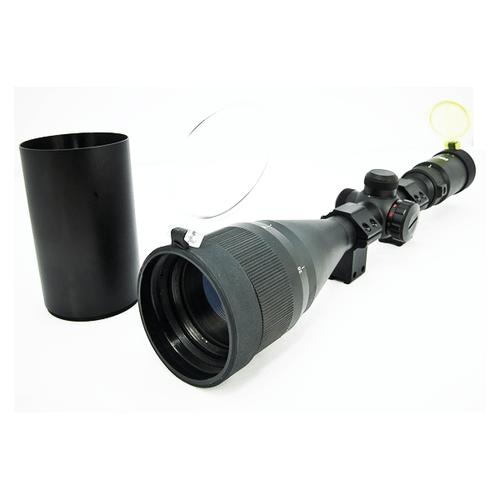 PAO 4-16x50 IR Air rifle scope