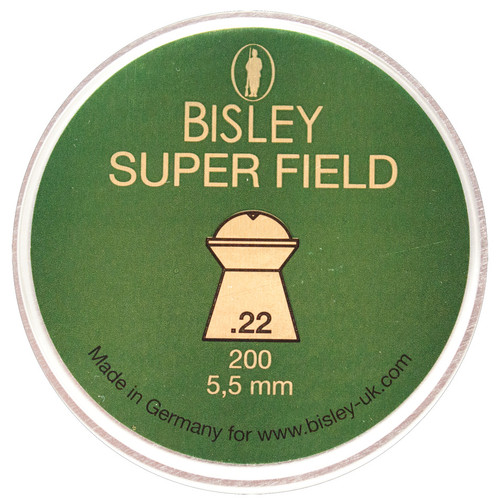 Bisley Super Field