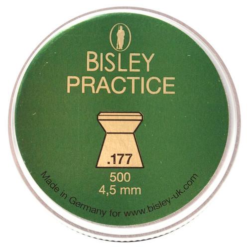Bisley Practice