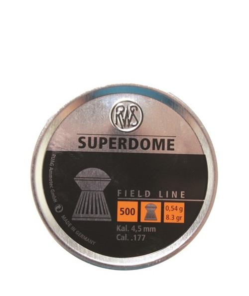 RWS Superdome
