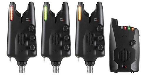 JRC Radar CX Alarm & Receiver set