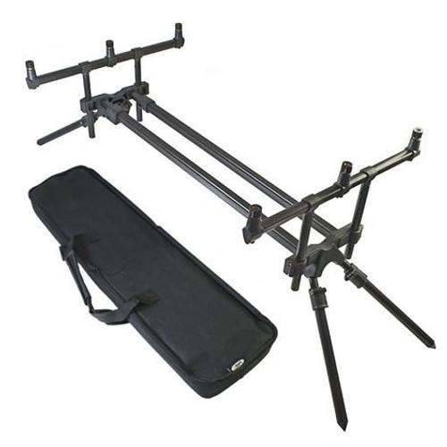 NGT Dual Line Rod Pod
