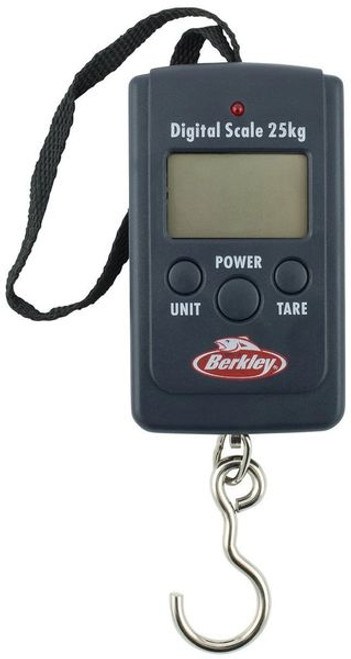 Berkley Pocket Digital Scales