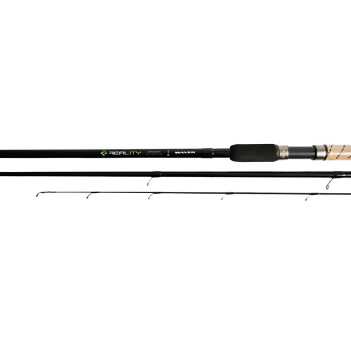 Maver Reality 13ft Float Rod