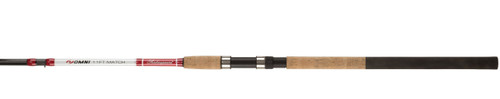 Shakespeare Omni 12ft Float Rod & Omni 30 rd Reel