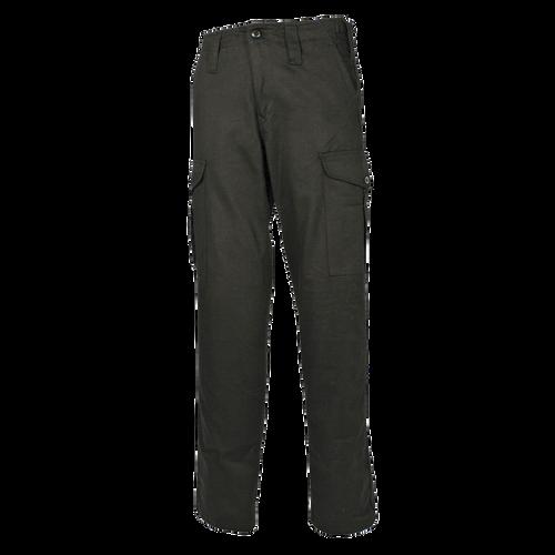 Heavyweight Combat Trousers Black