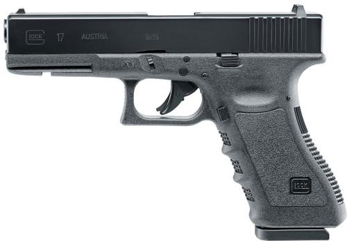 Umarex Glock 17 Dual Ammo
