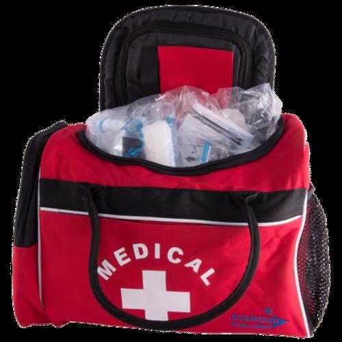 Diamond Complete Medical Bag & Kit