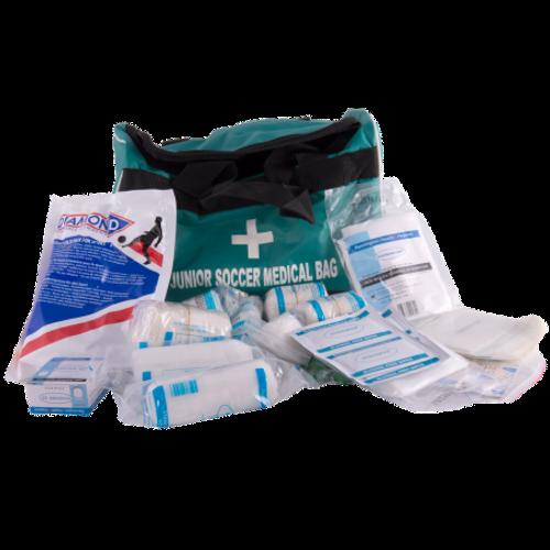 Diamond Junior Complete Medical Bag & Kit