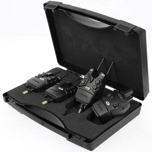 NGT 3pc + Receiver 'Dynamic' Alarm Set