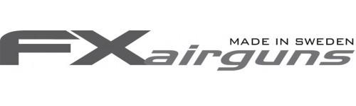 FX Airgun Range