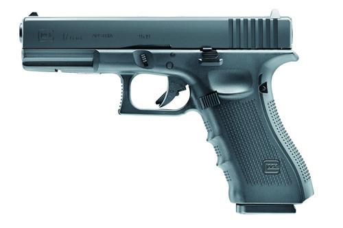 Umarex Glock 17 Gen 4 Pistol