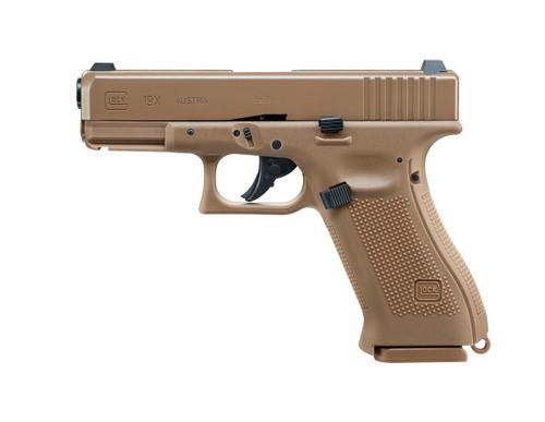 Umarex 19x Blowback Pistol