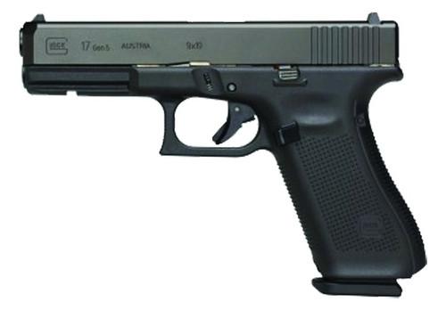 Umarex Glock 17 Gen 5 Pistol