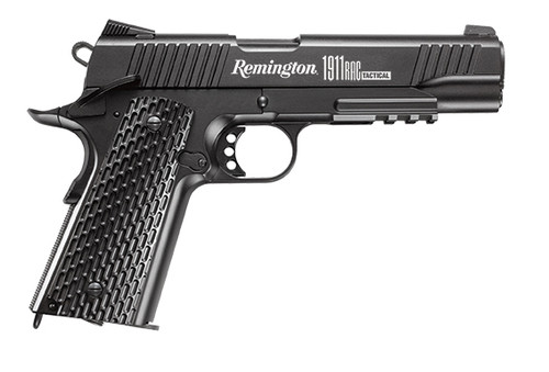 Remington 1911 RAC Tactical