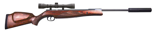Remington Sabre .22 Air rifle