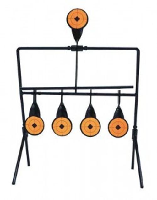 Multi Target Spinner