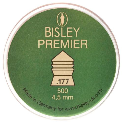 Bisley Premier Airgun pellets