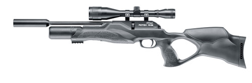 Walther Rotex RM8 Varmint Ultra Compact PCP