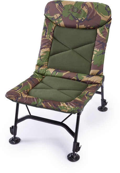 Wychwood Tactical X Chair