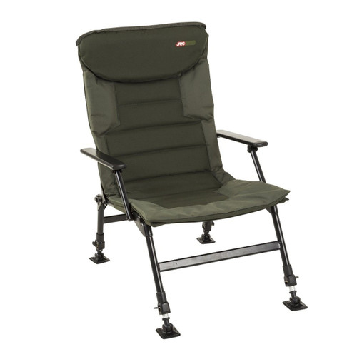 JRC Defender arm chair
