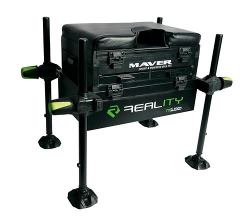 Maver Reality Seat box