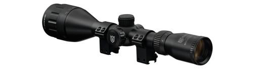 Nikko Stirling Mountmaster 4-12x50 AO IR
