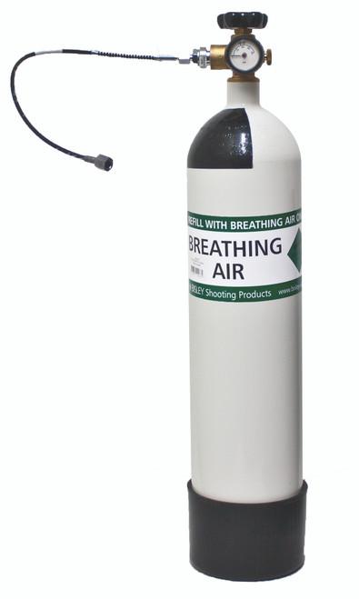 Bisley 300 BAR Air Cylinder 7 litre