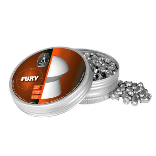BSA Fury .22 Pellets