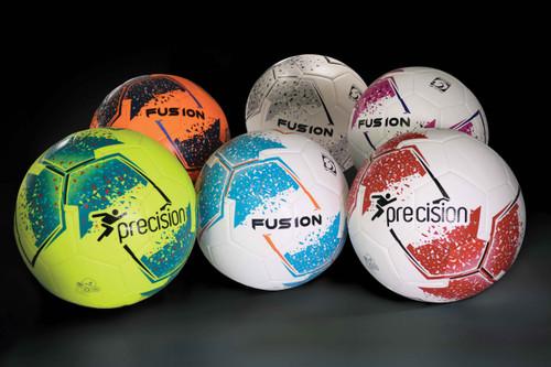 Precision Training Fusion IMS Training Ball Pack of 10