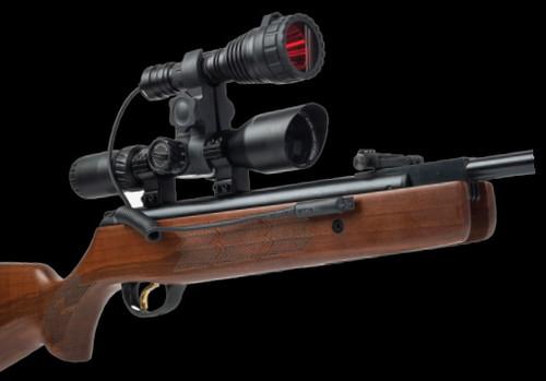 PAO LumenMAX 900 IR Hunting Lamp System